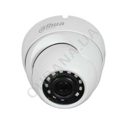 Фото 2 2 Mp HDCVI відеокамера DH-HAC-HDW1200RP (3.6 мм)