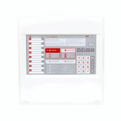 Фото 1 Прибор пожарной сигнализации TIRAS PRIME 8
