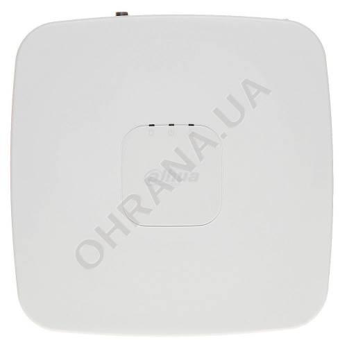 Фото 16-ch Smart 1U IP реєстратор Dahua DH-NVR2116-4KS2