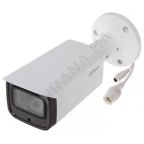 Фото 8 Mp WDR IP видеокамера Dahua DH-IPC-HFW2831TP-ZAS (3.7-11 мм)