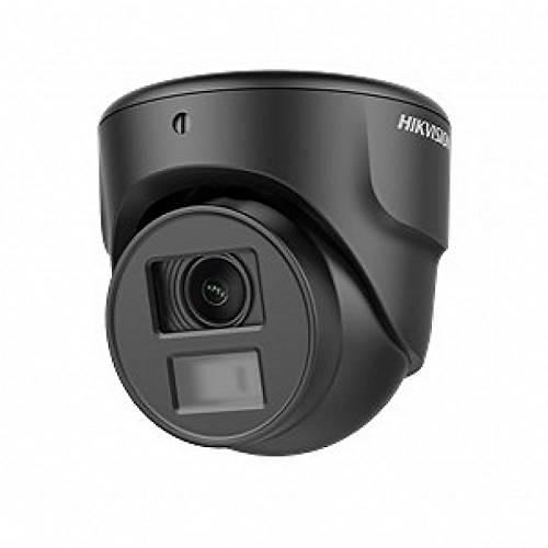 Фото 2 Mp антивандальна МHD міні камера Hikvision DS-2CE70D0T-ITMF (2.8 мм)