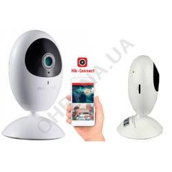 Фото 2 IP Wi-Fi камера Hikvision DS-2CV2U01EFD-IW 1 Мп (2.8 мм)