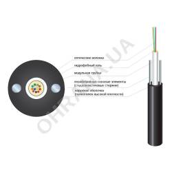 Фото 2 Оптичний кабель FinMark UT004-SM-15