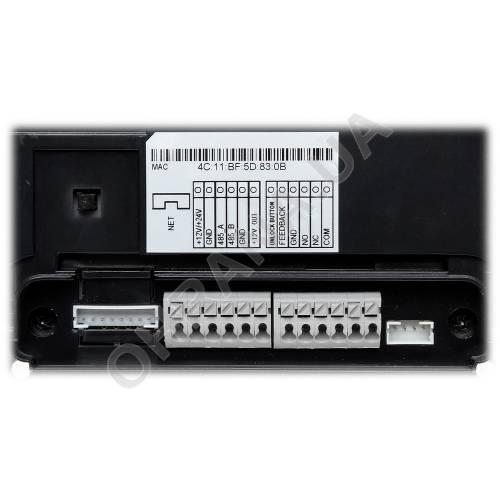 Фото IP виклична панель Dahua DH-VTO2000A
