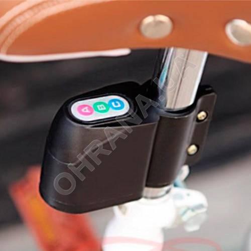 Фото Велосигнализация Bicycle Alarm