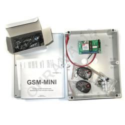 Фото 2 Охранная сигнализация GSM-mini Rk