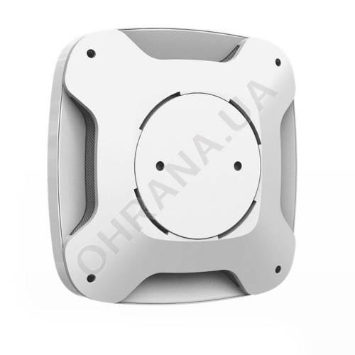 Фото Беспроводной датчик дыма и температуры Ajax FireProtect Plus White