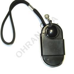 Фото 2 Карманная сигнализация Mini Pir 3 в 1
