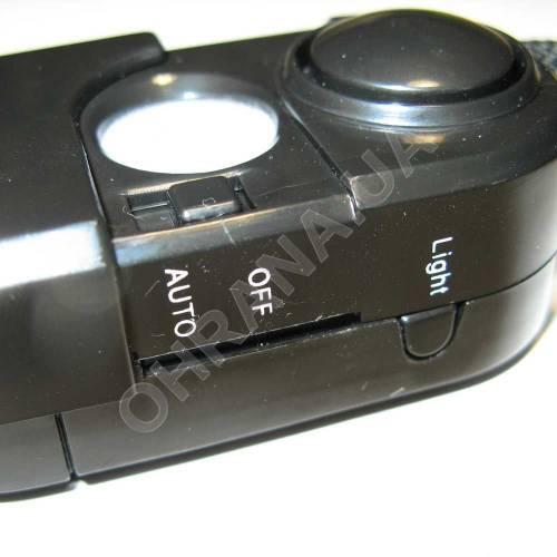 Фото Карманная сигнализация Mini Pir 3 в 1