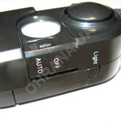 Фото 4 Карманная сигнализация Mini Pir 3 в 1