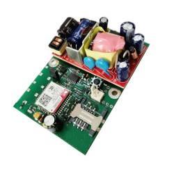 Фото 1 GSM-сигнализация OKO-MV