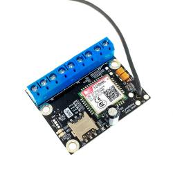 Фото 1 GSM-контроллер OKO TINY