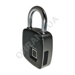Фото 4 Биометрический навесной замок с отпечатком пальца Lock P3