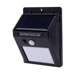 Фото 1 Уличный светильник Solar Motion 30 SMD на солнечной батареей