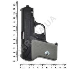 Фото 4 Газовый пистолет Блиц