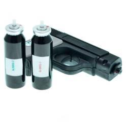 Фото 1 Газовый пистолет Блиц