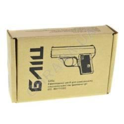 Фото 5 Газовый пистолет Блиц