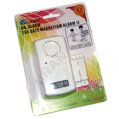 Фото Magnetic Alarm