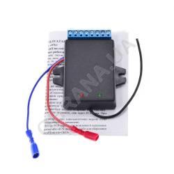 Фото 4 GSM-контроллер OKO-SX в корпусе