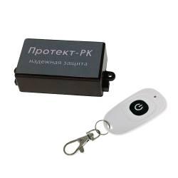 Фото 1 Автономный охранный прибор Протект-РК