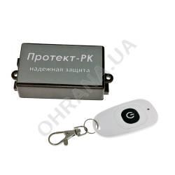 Фото 2 Автономный охранный прибор Протект-РК