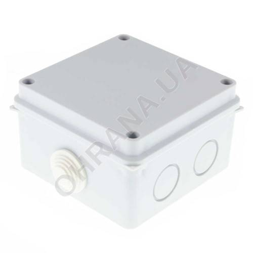Фото Комплект GSM сигнализации Контакт струна