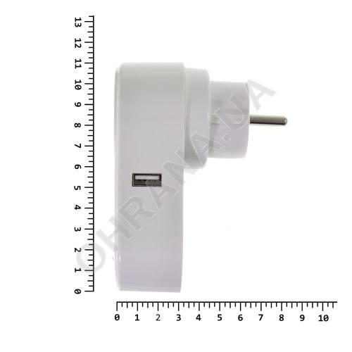 Фото Wi-fi розетка Socket J2