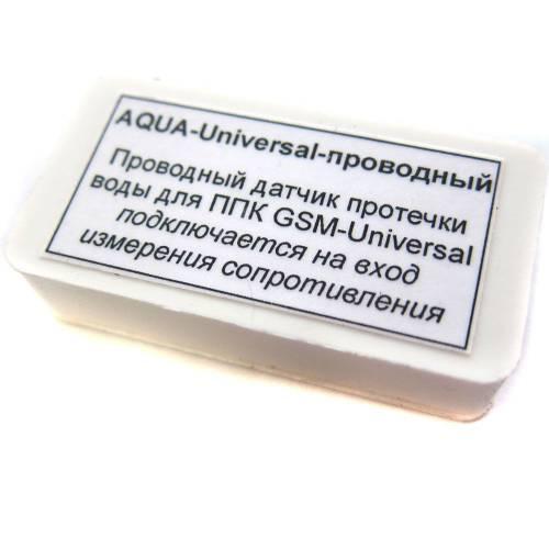 Фото Датчик затопления AQUA-Universal