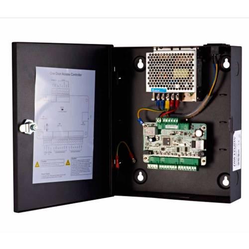 Фото Сетевой контроллер доступа Hikvision DS-K2801