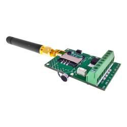 Фото 1 Мобильная GSM сигнализация (модуль) АТ-501