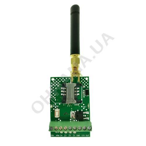 Фото Мобильная GSM сигнализация (модуль) АТ-501