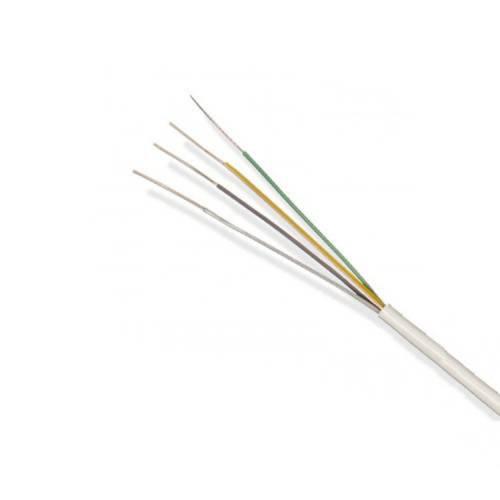 Фото Сигнальный кабель ПСВВ 4х0.4 медь  (J-YY)