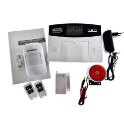 Фото 1 Комплект GSM сигнализации Aoke 30G