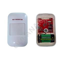Фото 3 Комплект GSM сигнализации Aoke 30G
