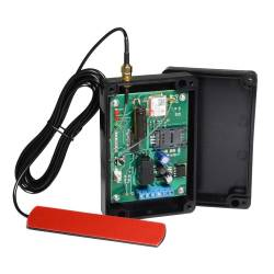 Фото 1 Электронный GSM Ключ Geos RC-4000