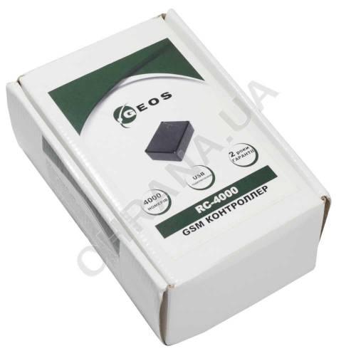 Фото Электронный GSM Ключ Geos RC-4000
