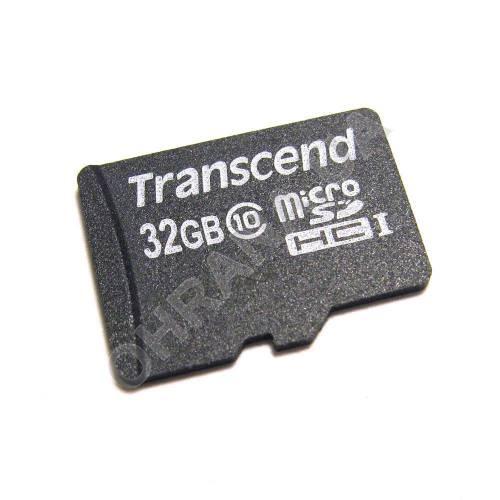 Фото Карта памяти MicroSDHC 32Gb