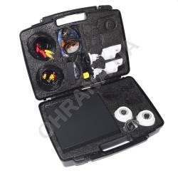 Фото 4 1 Мп Partizan Mixed Kit 1MP 4xAHD