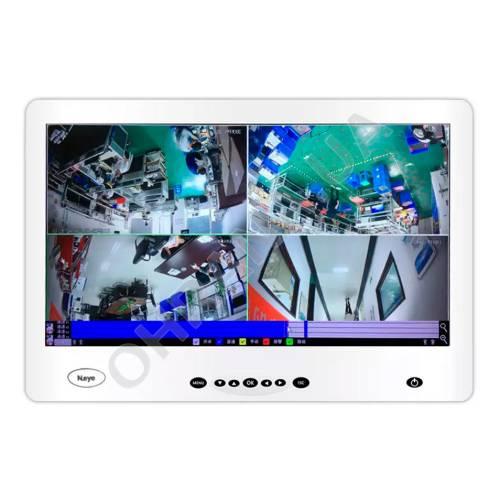 Фото Wi-Fi комплект беспроводного видеонаблюдения DVR KIT Full HD UKC CAD-1304