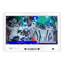 Фото 7 Wi-Fi комплект беспроводного видеонаблюдения DVR KIT Full HD UKC CAD-1304