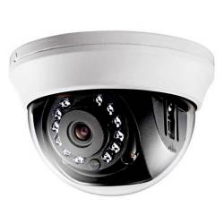 Фото 1 Turbo HD MHD камера Hikvision DS-2CE56C0T-IRMMF 1 Mp (2.8 мм)