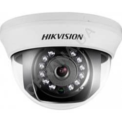 Фото 2 Turbo HD MHD камера Hikvision DS-2CE56C0T-IRMMF 1 Mp (2.8 мм)