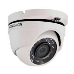 Фото 1 2 Mp TVI/AHD/CVI/CVBS Відеокамера Hikvision DS-2CE56D0T-IRMF (3.6 мм)