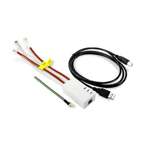 Фото Універсальний кабель USB-RS