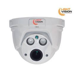 Фото 1 5 Mp MHD варифокальная видеокамера LightVision VLC-8256DFM