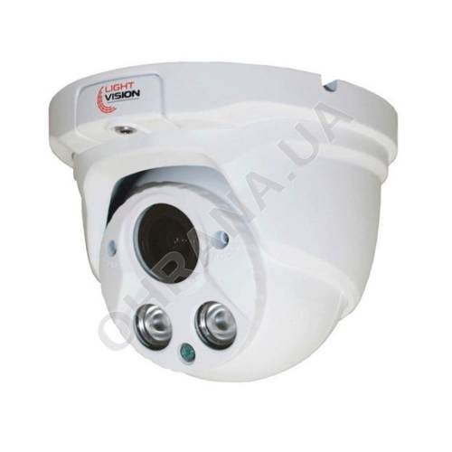 Фото 5 Mp MHD варифокальная видеокамера LightVision VLC-8256DFM