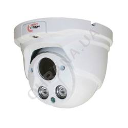 Фото 4 5 Mp MHD варифокальная видеокамера LightVision VLC-8256DFM