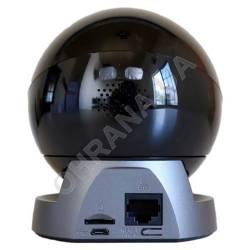 Фото 5 2 Mp поворотна Wi-Fi відеокамера Dahua IPC-A26HP (IMOU Ranger Pro) (3.6 мм)