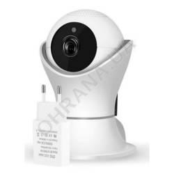 Фото 4 2 Mp IP Wi-Fi поворотная видеокамера Light Vision VLC-05ID (2.5 мм)