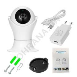 Фото 9 2 Mp IP Wi-Fi поворотная видеокамера Light Vision VLC-05ID (2.5 мм)